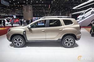 Dacia Duster Prestige 2018 : dacia duster 1 5 dci edc 110hp 2018 ~ Medecine-chirurgie-esthetiques.com Avis de Voitures