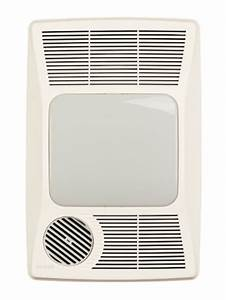 Delicate Broan 765hl Ventilation Fan W   Directionally
