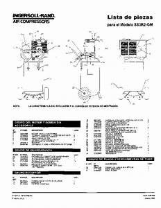 Compressors  Ingersoll Rand Compressor Parts