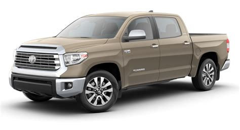 toyota tundra interior  exterior color options