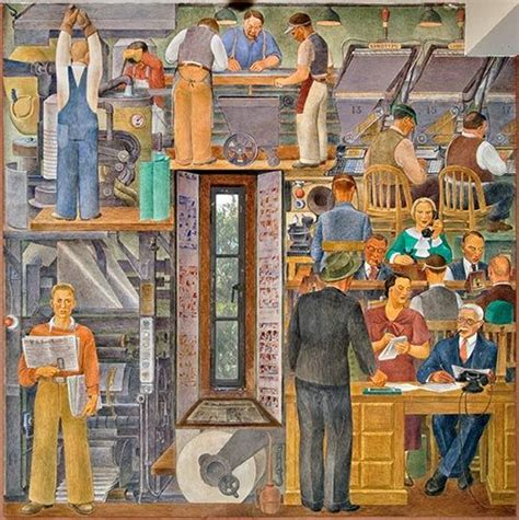 Coit Tower Murals Restoration by 7 Best Images About New Deal Era Wpa On