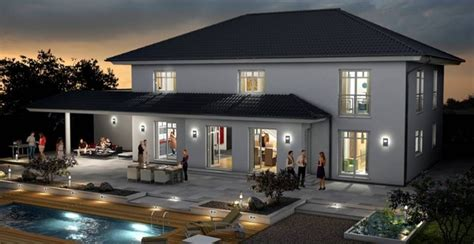 moderne villa bauen mit den spezialisten von ytong
