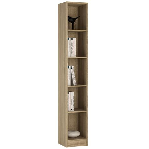 Cheap Narrow Bookcase by Buy Cheap Narrow Bookcase Compare Furniture Prices For