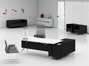 Schreibtisch Weiß Schwarz : schreibtische aus zweiter hand b rom bel blog und ratgeber ~ Buech-reservation.com Haus und Dekorationen