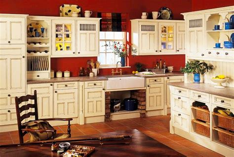 Great Italian Kitchen Designs
