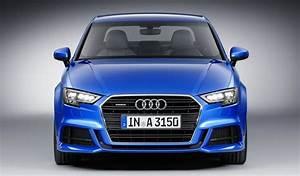 Audi A3 5 Portes : future audi a3 un coup 5 portes en consid ration ~ Melissatoandfro.com Idées de Décoration