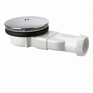 Siphon Extra Plat Lavabo : bonde pour douche bonde douche sur enperdresonlapin ~ Dailycaller-alerts.com Idées de Décoration
