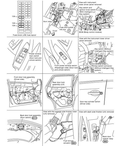 repair guides interior locks lock systems