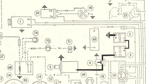 the mgb battery and battery box configuration to 1974 page 3 original mg forum mg