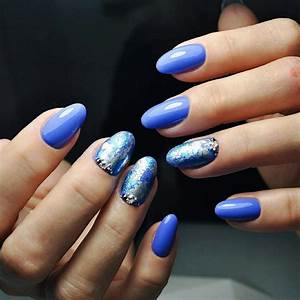 and simple nail for winter hairstyles 2u