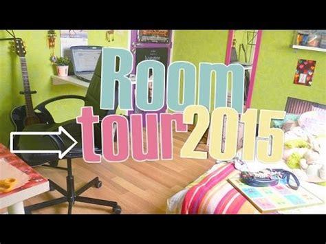 [decoration] Room Tour  Décorer Sa Chambre Façon Diy
