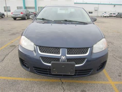 05 Dodge Stratus by Sell Used 05 Dodge Stratus Sxt 4door Automatic Looks