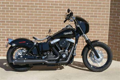 Davidson Bob by Harley Davidson Harley Davidson Dyna Bob