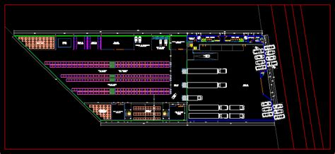 atorage  dwg full project  autocad designs cad