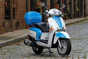 Kymco Like 200i Scooter Online Service Manual
