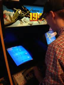 Mortal Kombat Arcade Cabinet by A Visit To Galloping Ghost The Largest Video Game Arcade