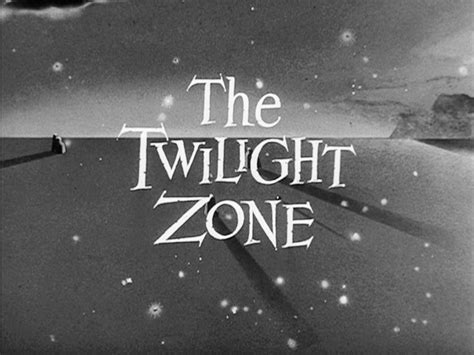 Twilight Zone Images Groggybot The Twilight Zone Marathon New Year S 2013