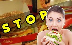 Attention  10 Toxic Ingredients Used By Mcdonald U2019s You Must Avoid