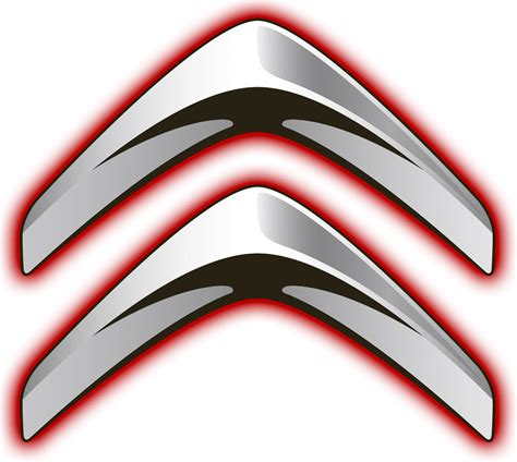 Citroen Car Logo by Citroen Logo Auto Logos