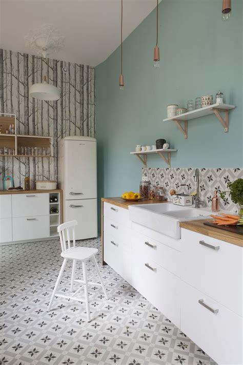 tendance credence cuisine relooking et décoration 2017 2018 relooking cuisine