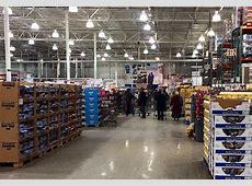 On the Warehouse Floor Costco Wholesale Office Photo