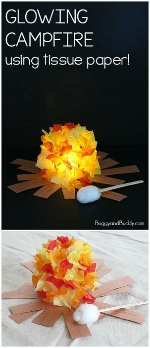 best 25 campfire crafts ideas on campfire 988 | e6b0ccf046b09a406ed56bccca1467c0 vbs activities for kids camping themed crafts preschool