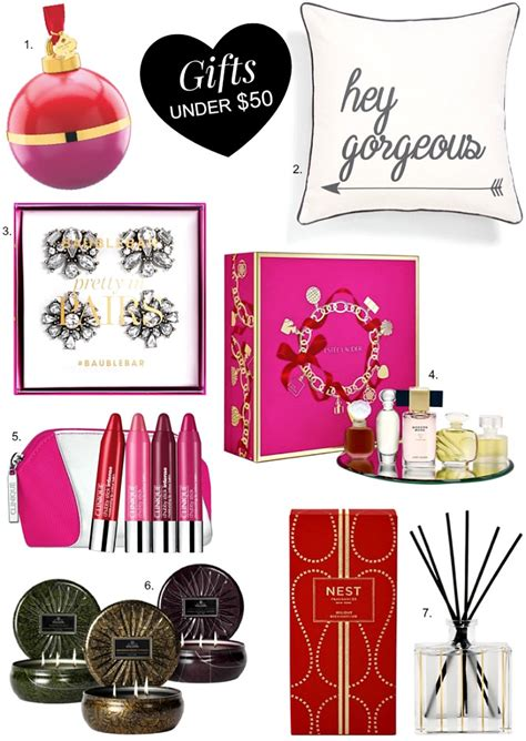 christmas guide good gift ideas under 50