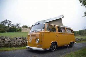 Volkswagen Marmande : troc echange combi vw bay windows t2ab sur france ~ Gottalentnigeria.com Avis de Voitures