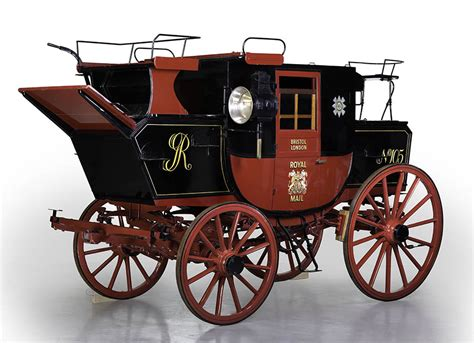 mail coaches  postal museum