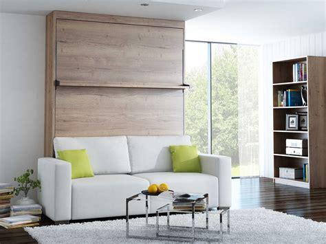 wandbett mit sofa ts m 246 bel wandbett mit sofa leggio linea std 140 x 200 cm