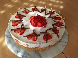 Torte Mit Früchten : joghurt torte mit fr chten rezepte suchen ~ Lizthompson.info Haus und Dekorationen