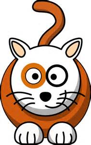 Cool Cat Clip Art