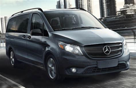 2018 Mercedesbenz Metris Passenger Van In Montgomery, Al