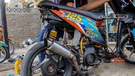 Beat Road Race by Beat Road Race Spek 130cc