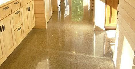 MN Concrete Floor Services: Polishing, Terrazzo, Coating