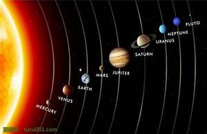 银河系九大行星图片素材下载-广告/创意/商业-图图网-tutu001.com