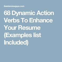 Verbs To Enhance Your Resume by Skills Based Functional Resume Exles Template When To Use One My Learning Styles To