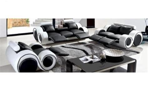 canap駸 design italien canape designer italien maison design wiblia com