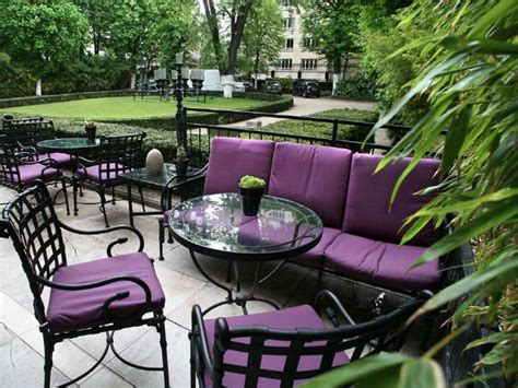 le decor de la cuisine plus belles terrasses de meilleures restaurants terrasses été soleil