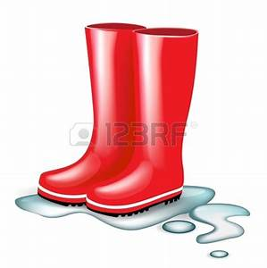 Rubber Boots Clipart - Clipart Suggest