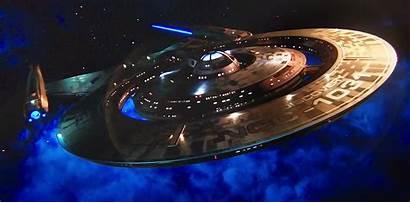 Discovery Episode Trek Uss Star Episodes 1031