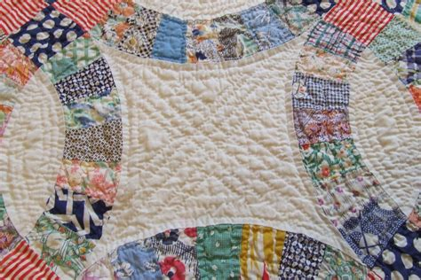 wedding ring quilts for sale 1000 images about quilt wedding ring on wedding rings quilt and quilting