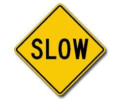 Slow - Econosigns LLC