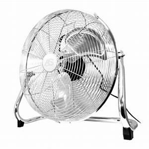 Ventilateur Brasseur D Air : ventilateur brasseur d 39 air m tal 45cm 100w cis products ~ Dailycaller-alerts.com Idées de Décoration