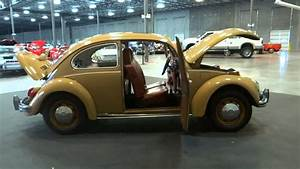 1970 Volkswagen Beetle Tampa Fla