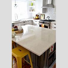 Kitchen Renovation Choosing A Quartz Countertop  Jenna