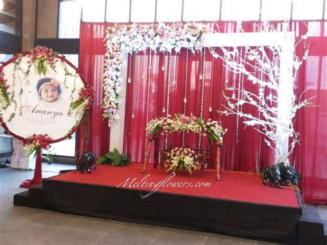 remarkable naming ceremony decoration ideas wedding