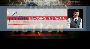 2014 Project Veritas Action Year in Review – Dr. Rich Swier