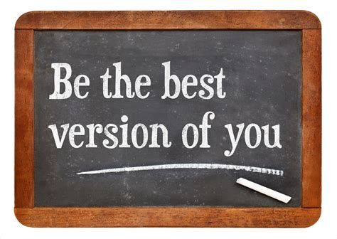 Discover Your Strengths And Become The Best Version Of You
