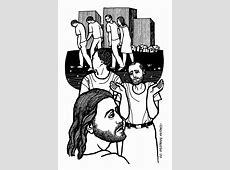 Evangelio del día Lecturas del domingo, 23 de agosto de 2015